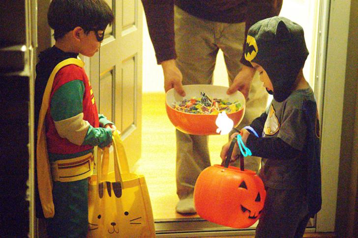 西方的傳統節日「Halloween」,搗蛋之時別超過了開玩笑的界線